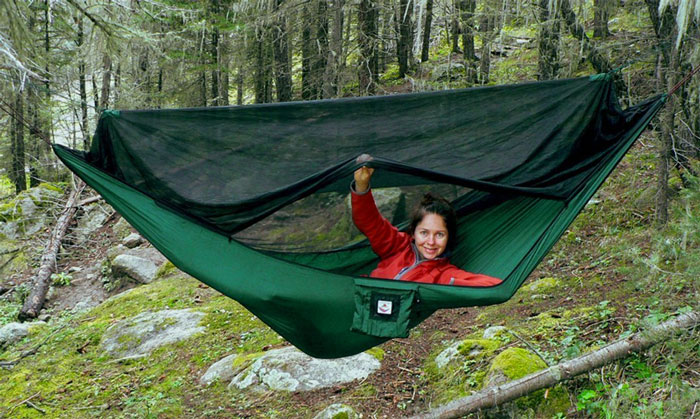 camping hammock with mosquito    pros and cons  rh   gocarcamping