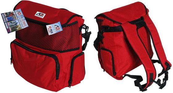 18-Pack Backpack Cooler