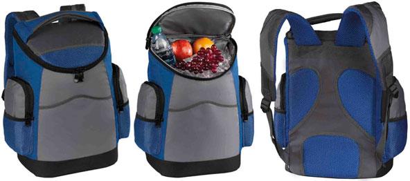 AO Gear Cooler Backpack