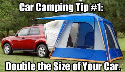 & Best Truck u0026 Car Camping Tents?
